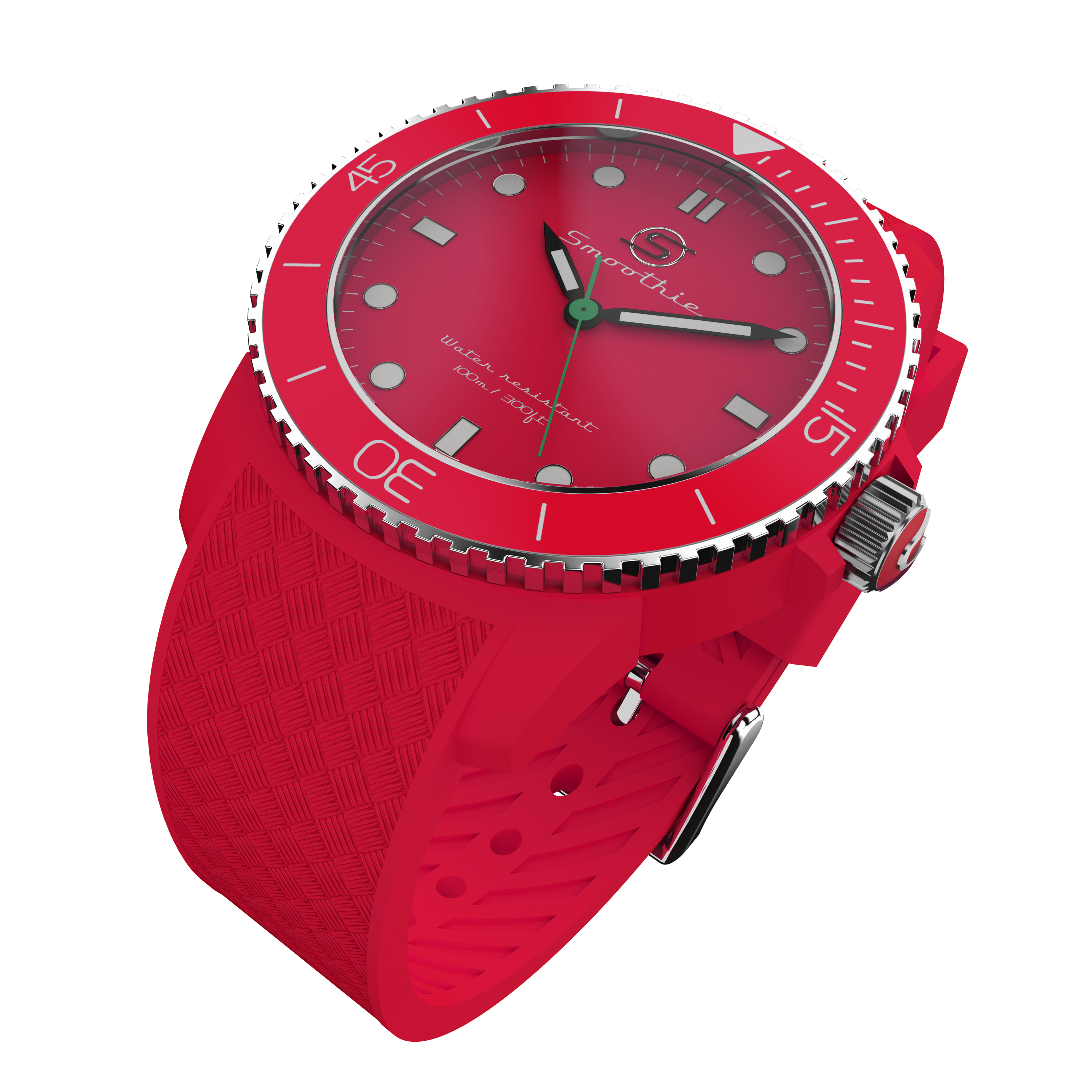 wristwatch - HD 3000×3000