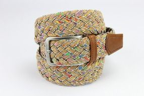 fashionable waistbelt buckle belt clothing