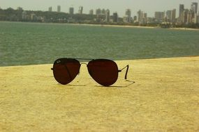 sunglasses beach style fashion