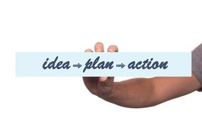 business idea planning consultant