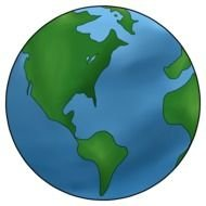 Planet Earth Clip Art