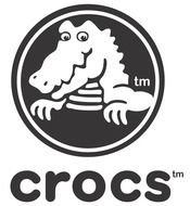 crocs Company Logos drawing