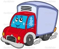 Cartoon Cars Clip Art N45