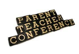 Parent Teacher Conference drawing