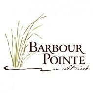 Logo Design Barbour Pointe drawing
