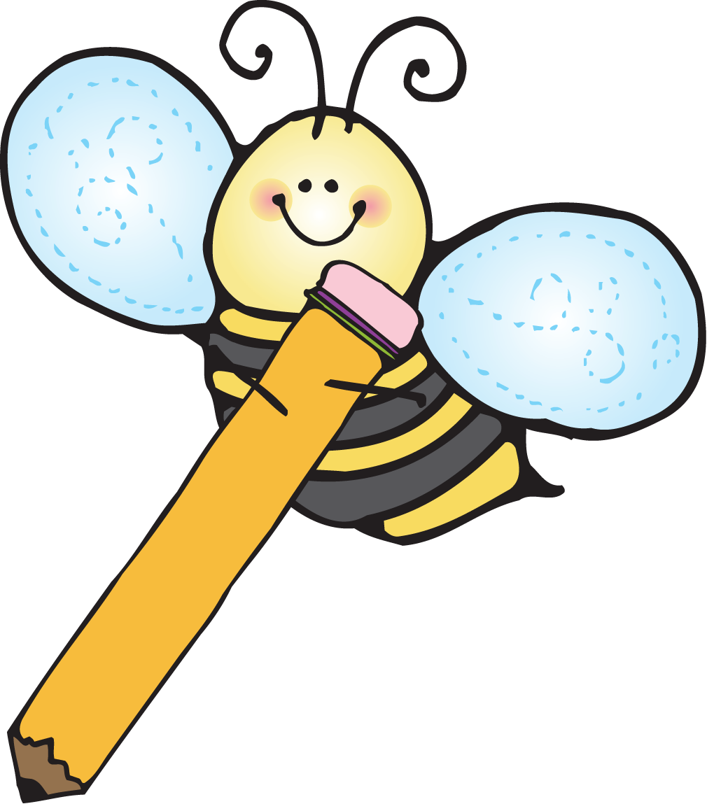 Image result for bee writing free