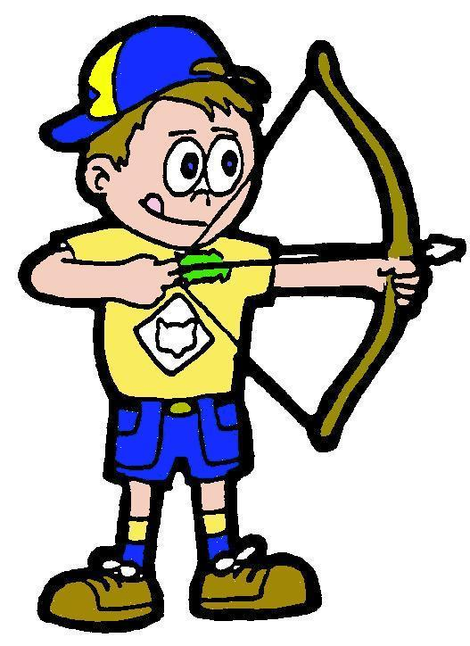 clip art for cub scout leaders scoutingbsa - 527×724