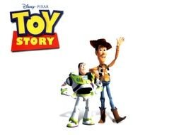 Toy Story 4 Logo clipart