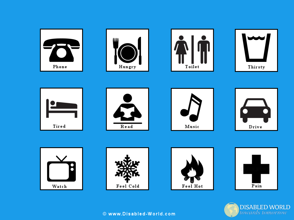 Printable Safety Signs And Symbols Free Image