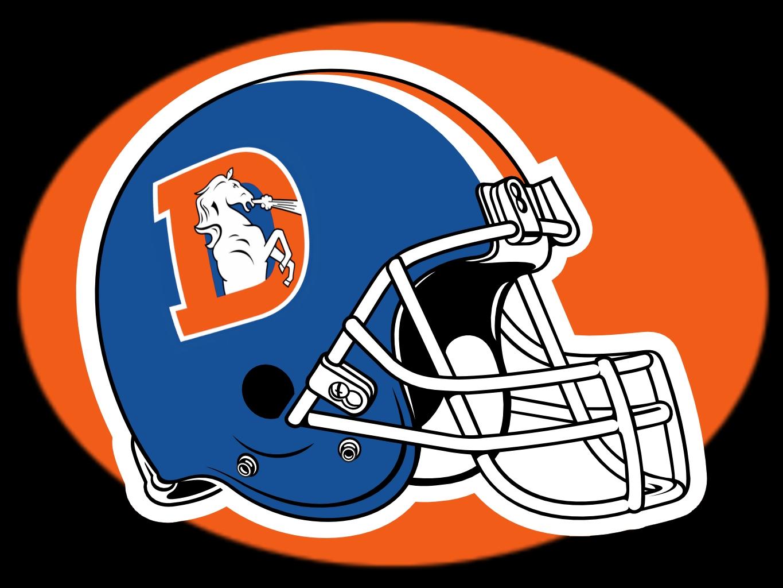 Denver Broncos Logo N21 Free