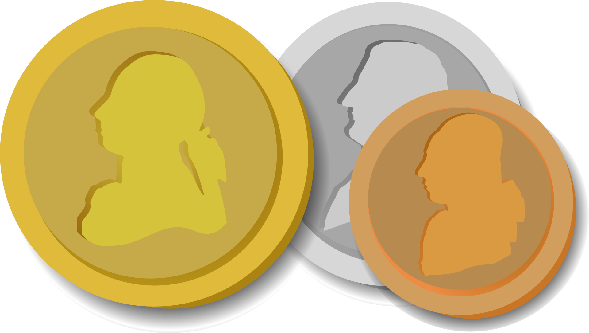 Penny Png Download Free Png Penny Png Pic Dlpng - Stack Of Pennies Png  Clipart (#2131851) - PinClipart
