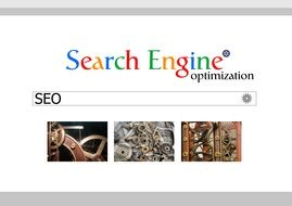 search engine optimization seo technology google chrome