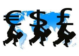 currency economy financial crisis