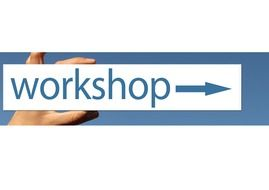 workshop inscription