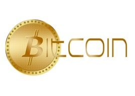 Sign of Bitcoin crypto-currency