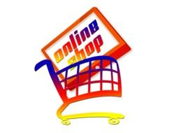 online shop shopping cart