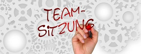 inscription is team-sitzung