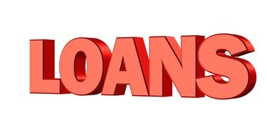 Clipart of loans symbol