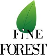 logo forest as a symbol