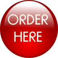 click button of instant order in the internet web