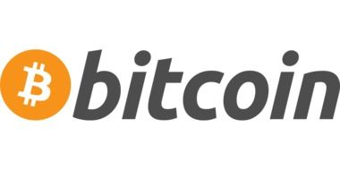 bitcoin logo currency money electronic money drawing