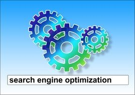 search engine optimization gear