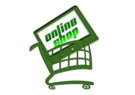 shopping cart online business