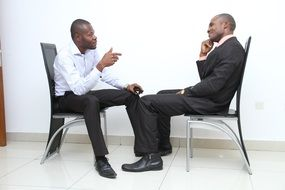 interview in negotiation