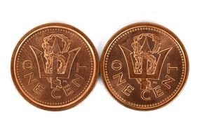 Picture of Two cents