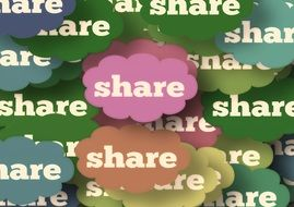 share cloud multimedia