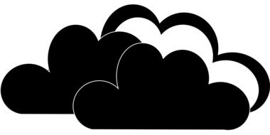 clouds sky design drawing