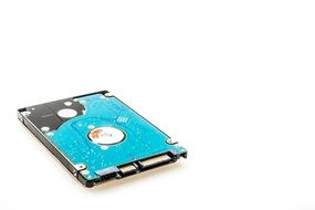 Hard disk is a repository of data