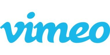 vimeo logo drawing