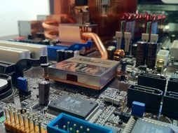 motherboard technology