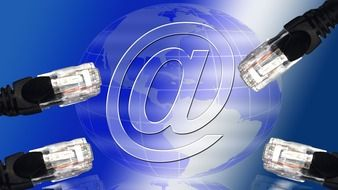 email e mail internet