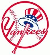 New York Yankees Logo N22