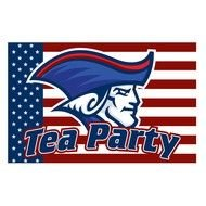 Boston Tea Party Clip Art drawing