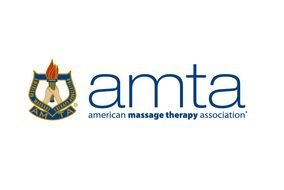 American Massage Therapy Association as a Logo