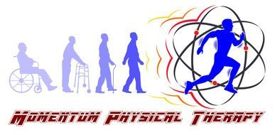 Physical Therapy Symbol drawing
