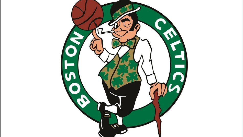 Boston Celtics as picture for clipart