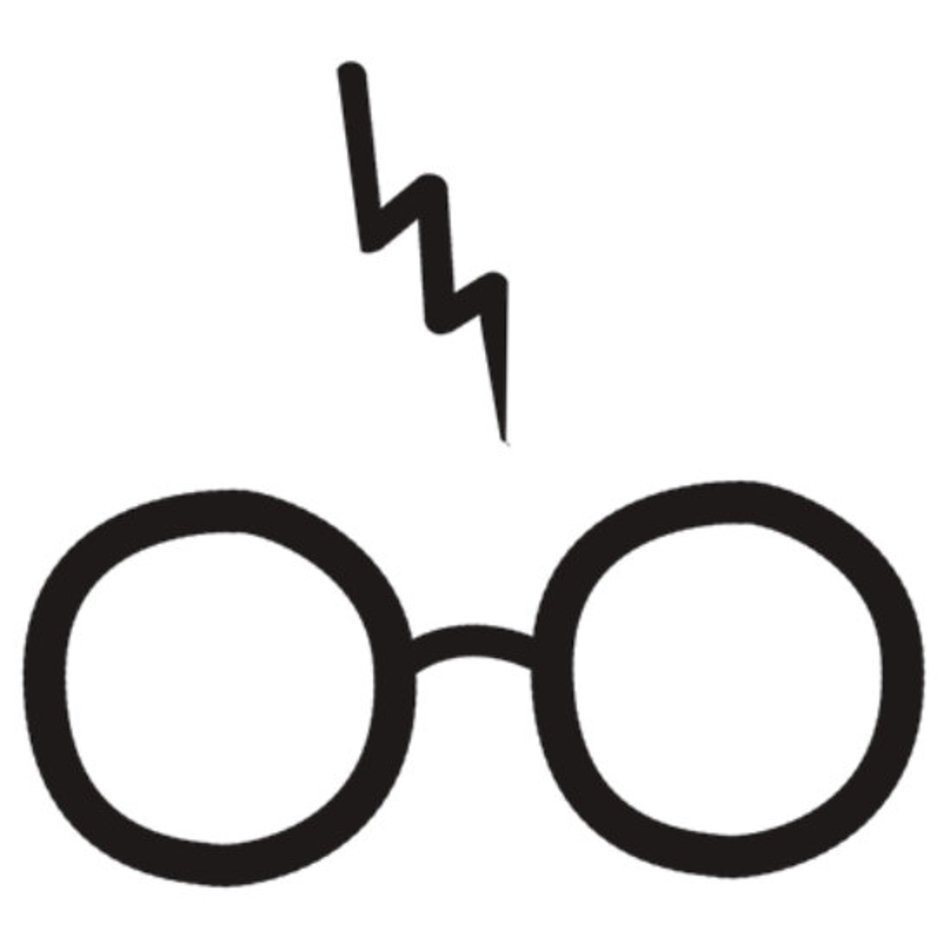 Harry Potter Scar Symbol Free Image