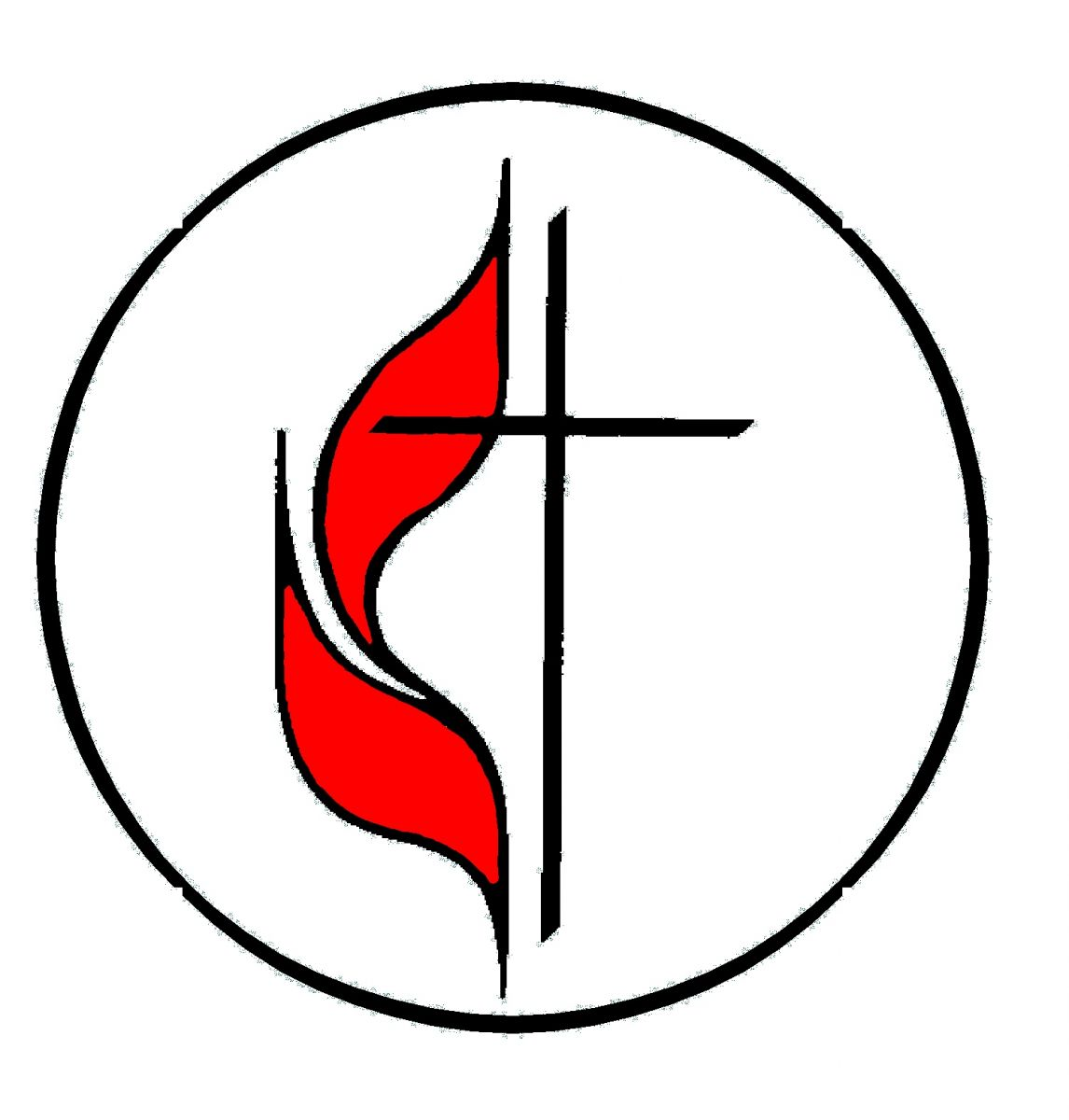 Logo Of United Methodist Church Free Image