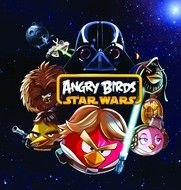 Angry Birds Star Wars drawing