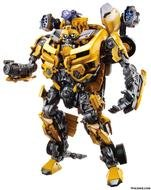 Clip art of Transformers Bumblebee Car Toy