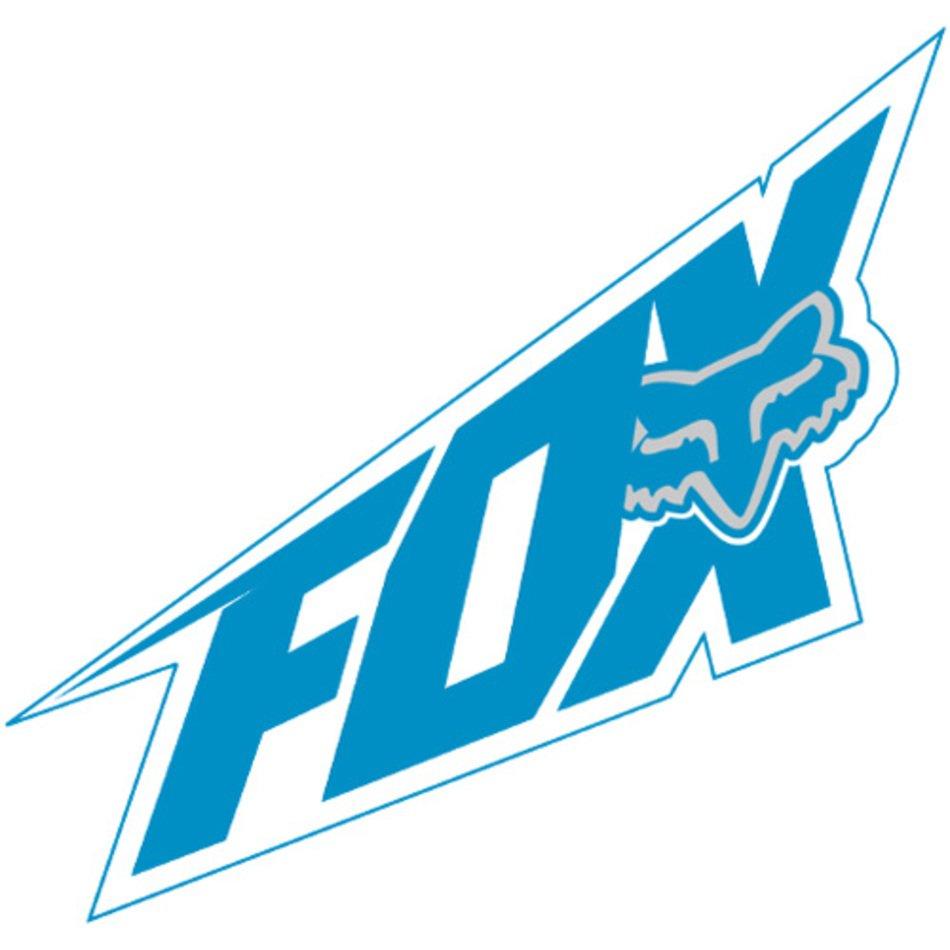 Blue Fox Racing Logo free image