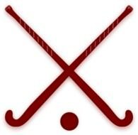 Field Hockey Stick Clip Art N7