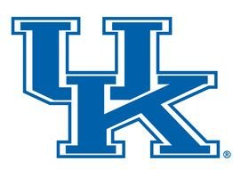 Kentucky Wildcats soccer team, logo