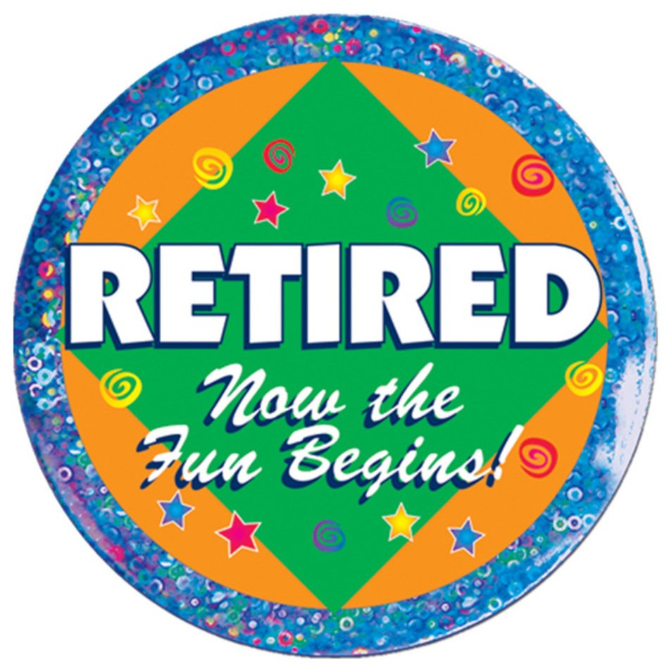 Retirement Party Clip Art N2 Free Image Download