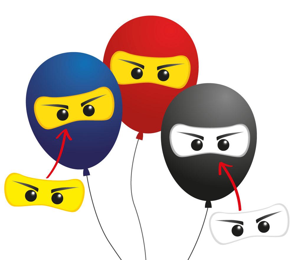 graphic about Ninjago Eyes Printable identified as LEGO Ninjago Eyes Printable cost-free picture