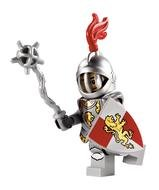 Clip art of LEGO Lion Knights
